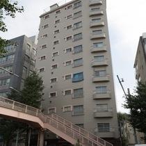 新高円寺パールマンション