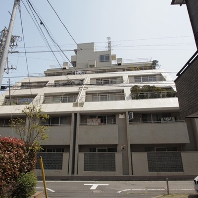 藤ハイツ(豊島区)