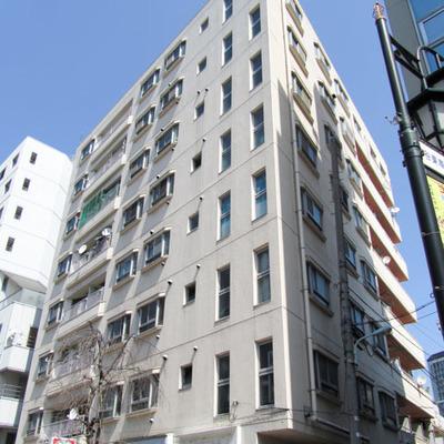 シャトレー渋谷