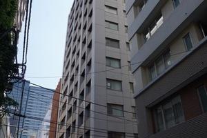 クラッシィハウス神田美土代町の外観