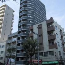 ステージファースト西新宿