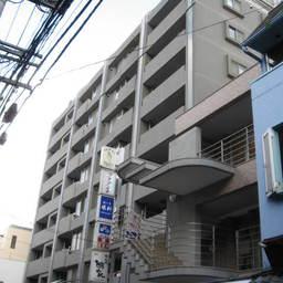 菱和パレス下北沢駅前