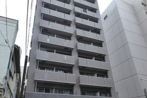 パレステュディオ五反田駅前
