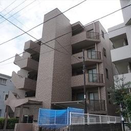 ロイヤルコーポ新川崎1番館