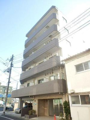 スカイコート武蔵新田
