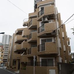 ライオンズマンション石神井公園第5