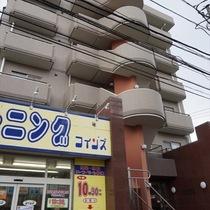 フリストトースト横浜小机