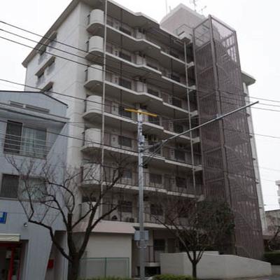 ウィンザーハイム第2桜新町