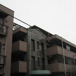 コスモ十条グランシティ
