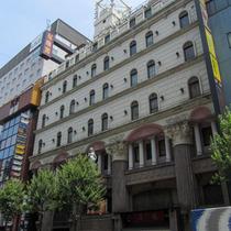 歌舞伎町ダイカンプラザ星座館