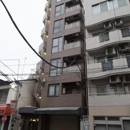 ピュアコート高円寺南