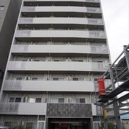 クレヴィスタ横浜新子安