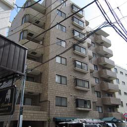サンフローラハイツ渋谷
