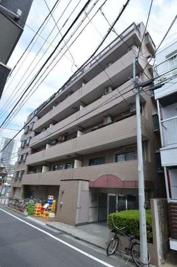 マイキャッスル大井町2