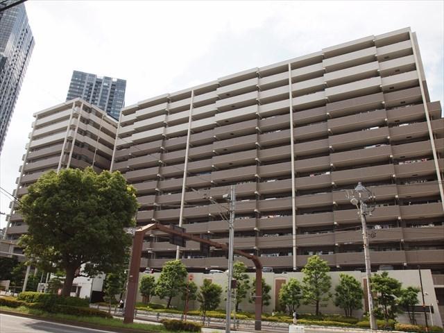 コスモザキャナル東京イースト