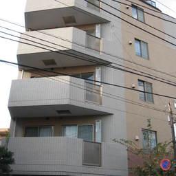 ルピナス阿佐ヶ谷
