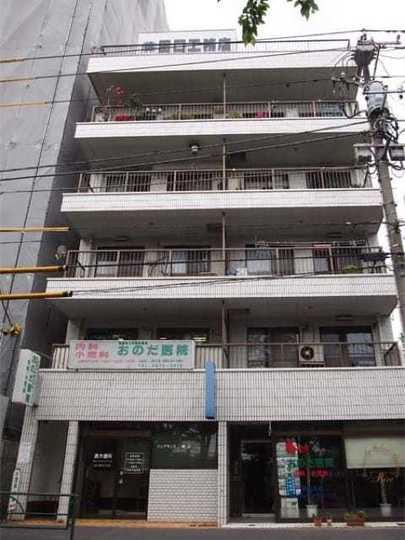 サクラコーポ(台東区)