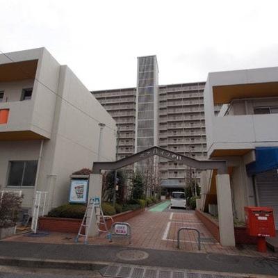 ボナハイツ中川(1〜4号棟)