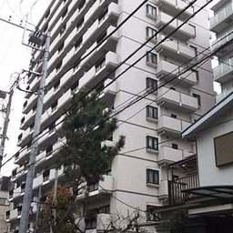 川口幸町パークホームズ