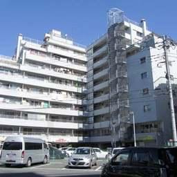 日興マンション(中野区)