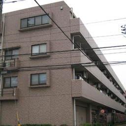 ライオンズマンション一之江壱弐番館