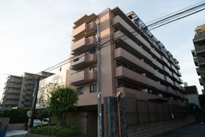 コスモ練馬北町