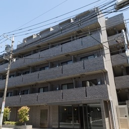 ルーブル中村橋弐番館