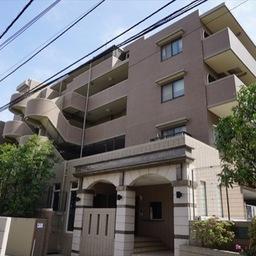 ナイスビューステージ横濱鶴見