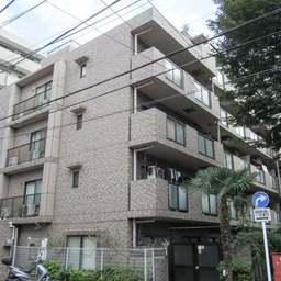 シーアイマンション東中野パークサイド