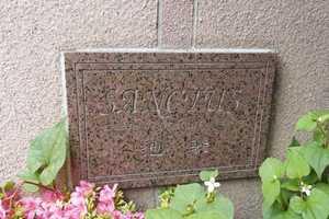 サンクタス池袋ベルマージュの看板