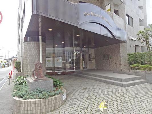 ライオンズマンション千葉県庁前