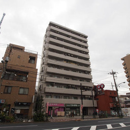 ヴェラハイツ本所吾妻橋