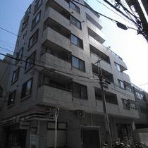 ロイヤルハイツ(中野区)