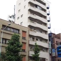 ケンコーハイツ北上野