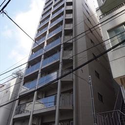 クレイシア新宿
