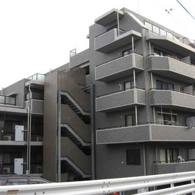 ライオンズマンション中野坂上シティ