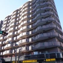 グリフィン新横浜6番館