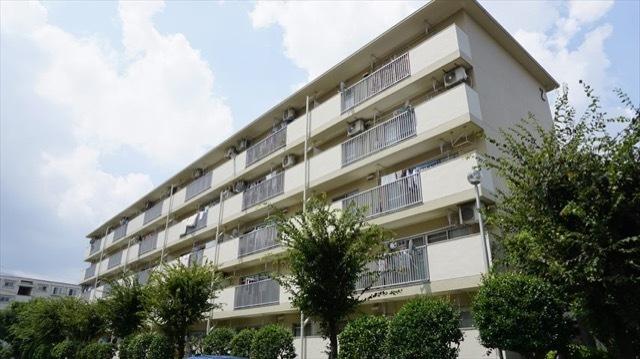 中野島住宅(1〜5号棟)