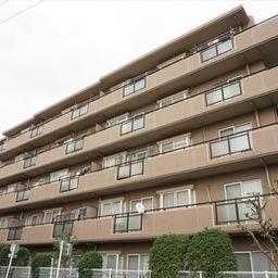新川崎ガーデンハウス