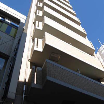 スカイコート駒沢大学