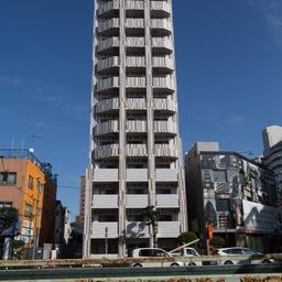 プレミアムキューブジー駒沢大学