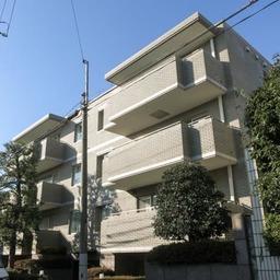 徳川山パークマンション