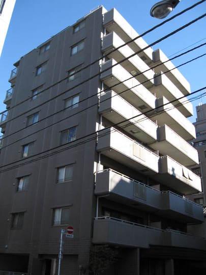 コスモ蔵前アーバンフォルム