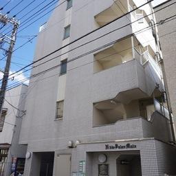 日興パレス蒔田