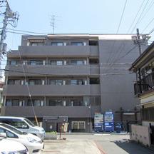 メインステージ中井駅前