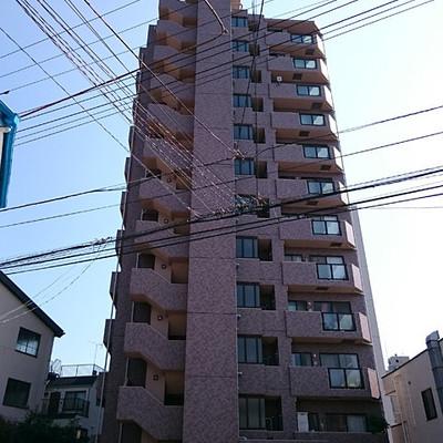 グレイス蒲田東