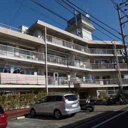 桜丘フラワーマンション