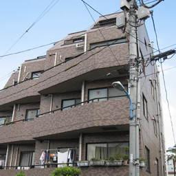パレステージ西新宿第2
