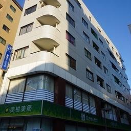 ストーク伊勢佐木7番館