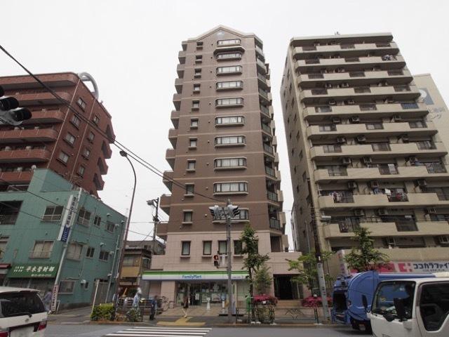 ヴィアシテラ東京